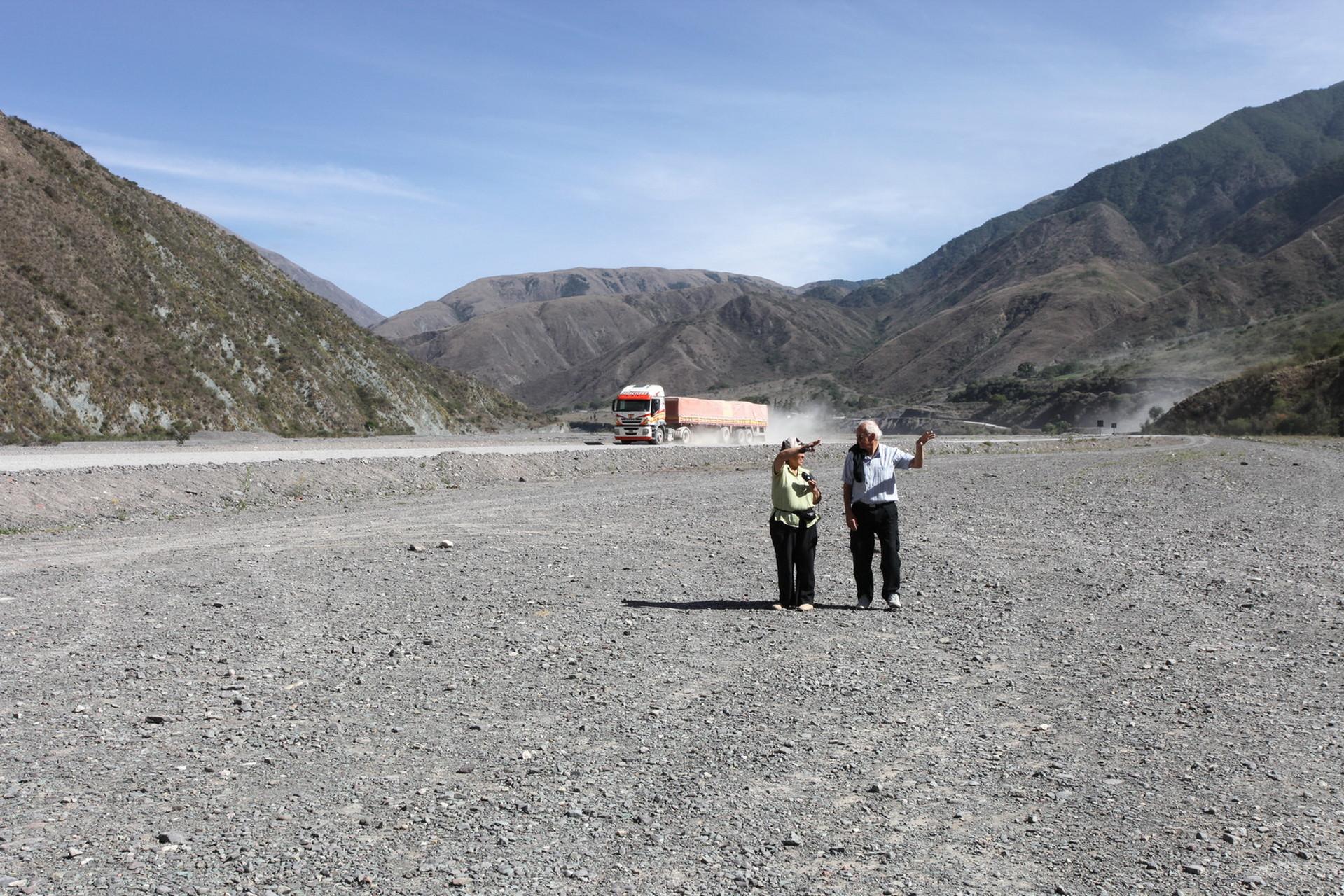 Quebrada del Toro, Argentina