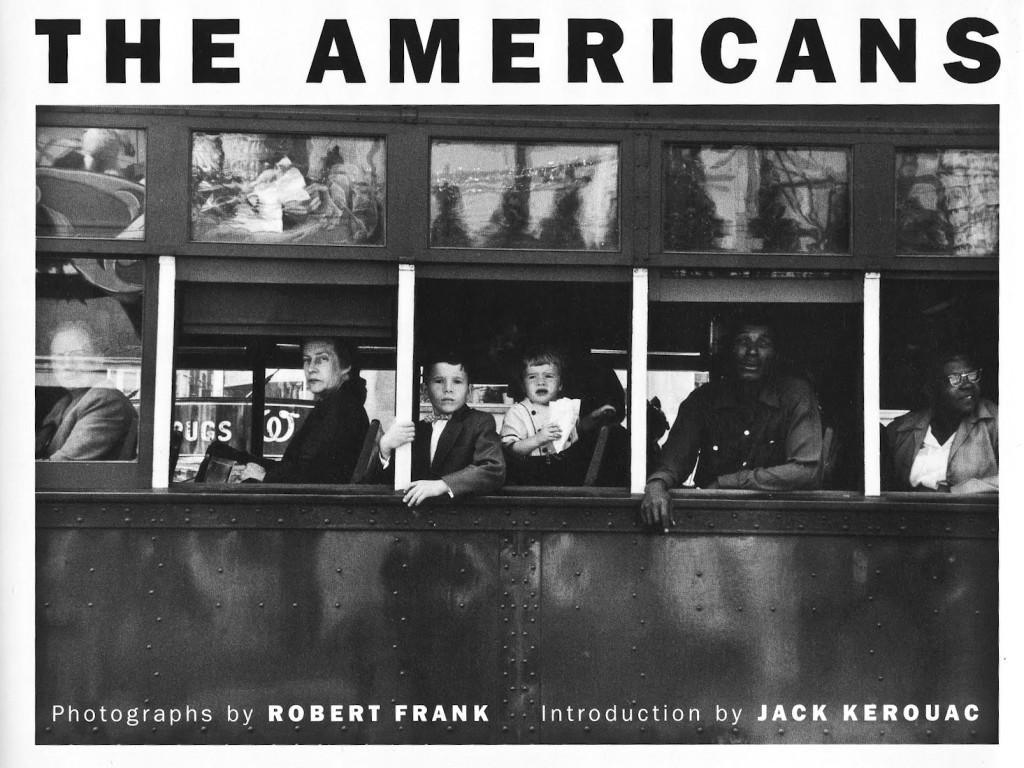 The americans - copertina
